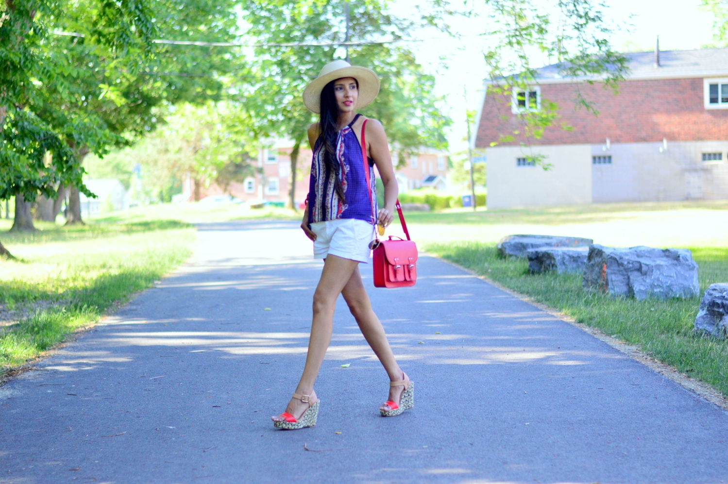 casual-summer-style-July-4th-outfit-inspiration 1