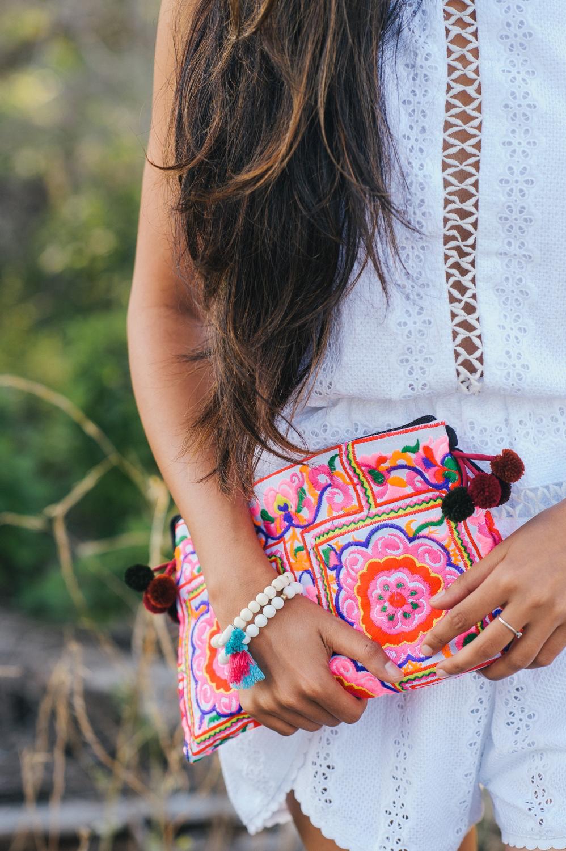 little-white-crochet-romper-late-summer-style-blogger-outfit 7