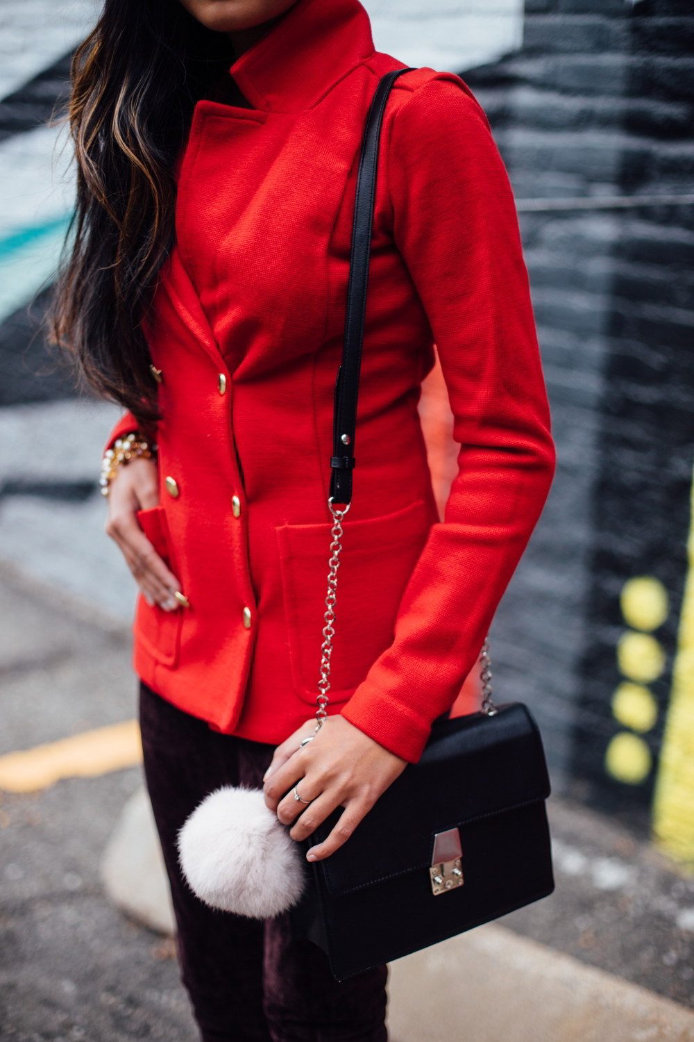 velvet-burgundy-pants-red-holiday-season-style-blogger-outfit 5