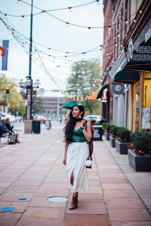 jewel-tones-slip-dress-midi-skirt-winter-white-holiday-style-blogger-outfit 7