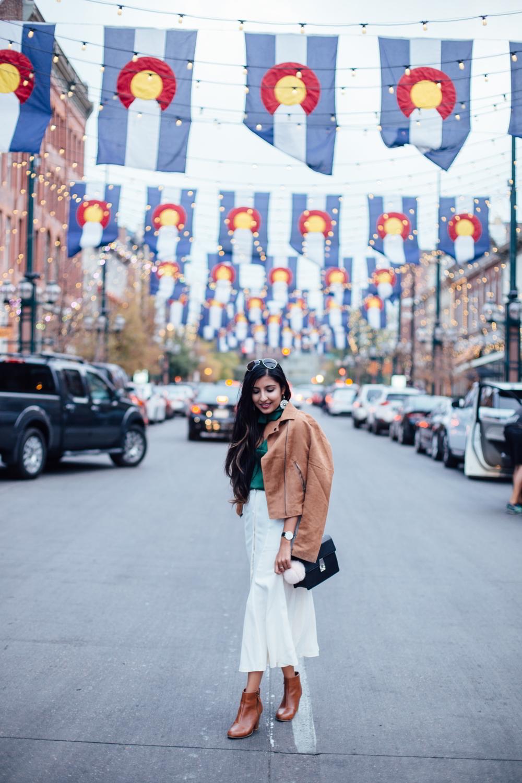 jewel-tones-slip-dress-midi-skirt-winter-white-holiday-style-blogger-outfit-denver-colorado-travel 10