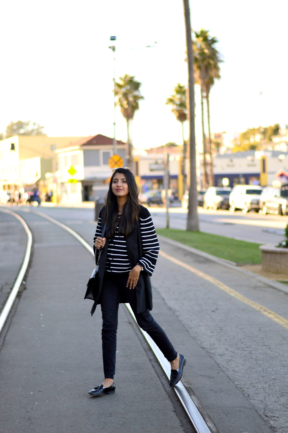 black-and-white-longline-vest-winter-outfit-fashion-blogger-california 6