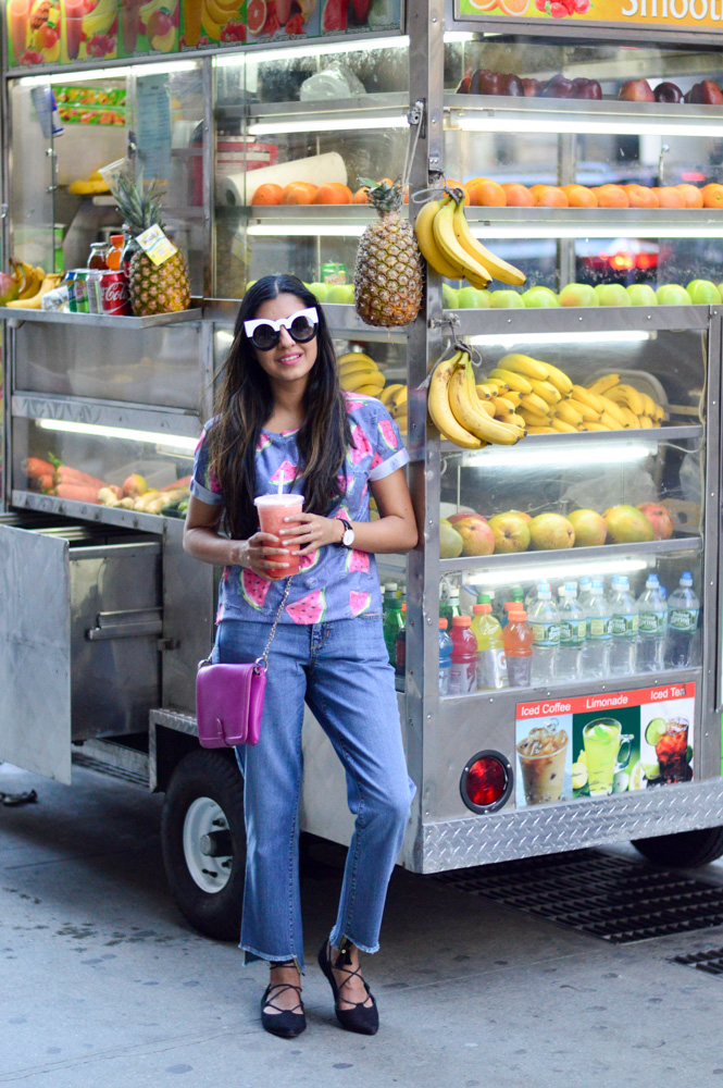 watermelon-fruit-print-tee-summer-style-nyc-soho-manhattan-style-travel-blogger-outfit 22