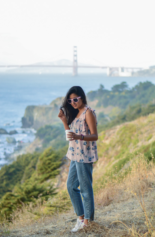 marin-county-summer-day-activities-floral-blouse-california-travel-lands-end 9