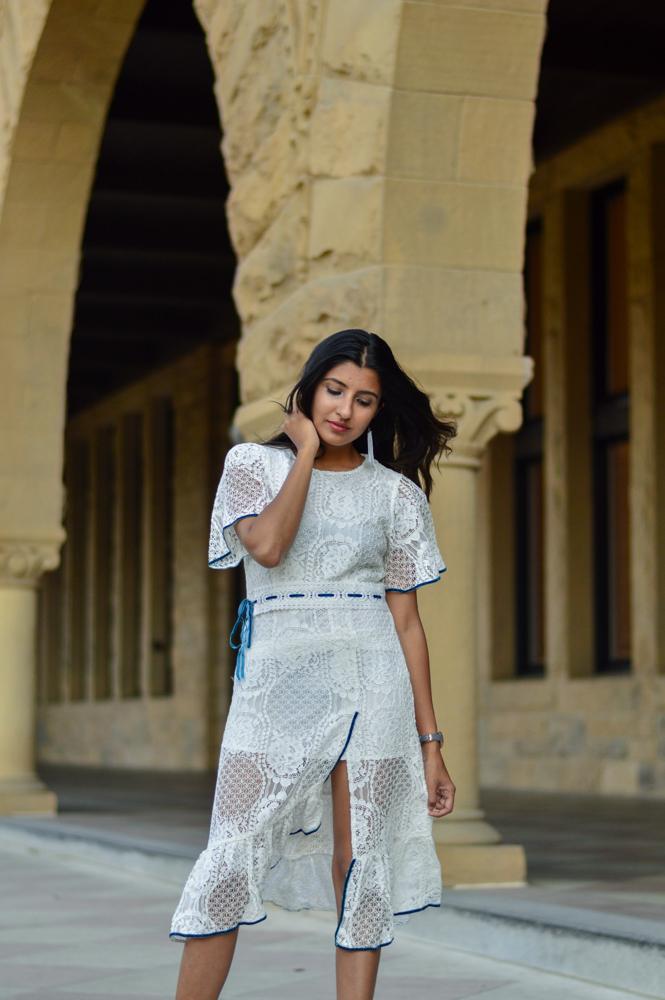 little-white-lace-midi-dress-velvet-mules-summer-style-blogger-outfit 8