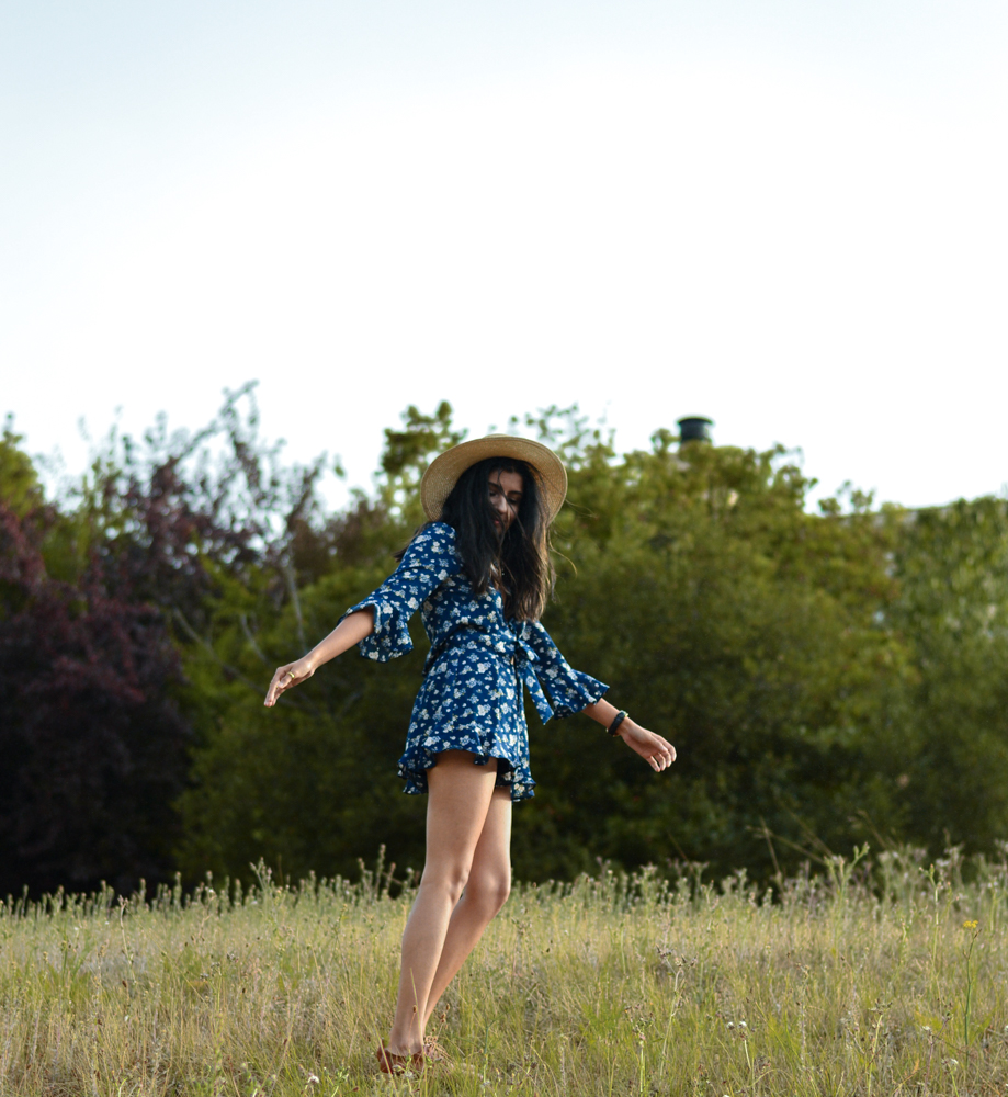 navy-floral-playsuit-summer-style-bohemian-chic 11