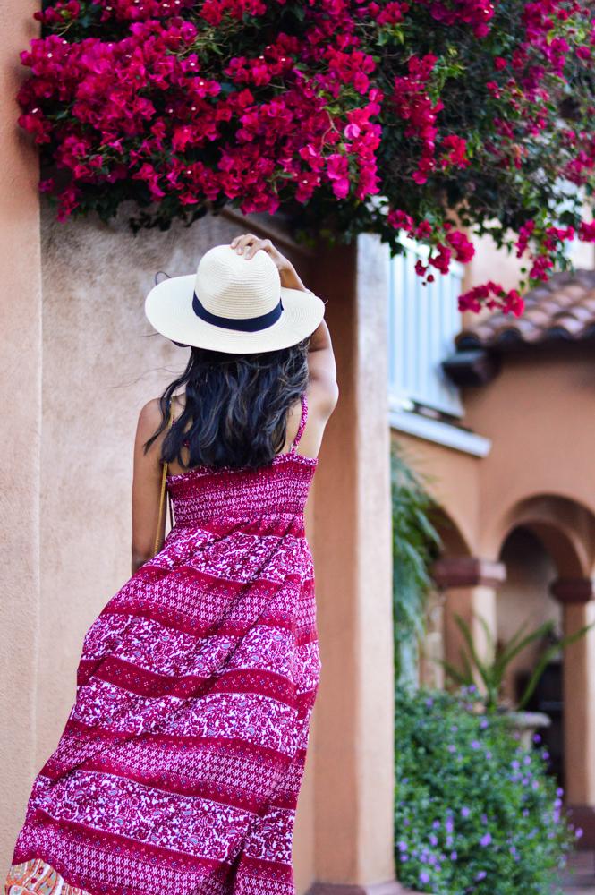 paisley-print-maxi-dress-fall-style-wicker-circle-bag-blogger-outfit 9