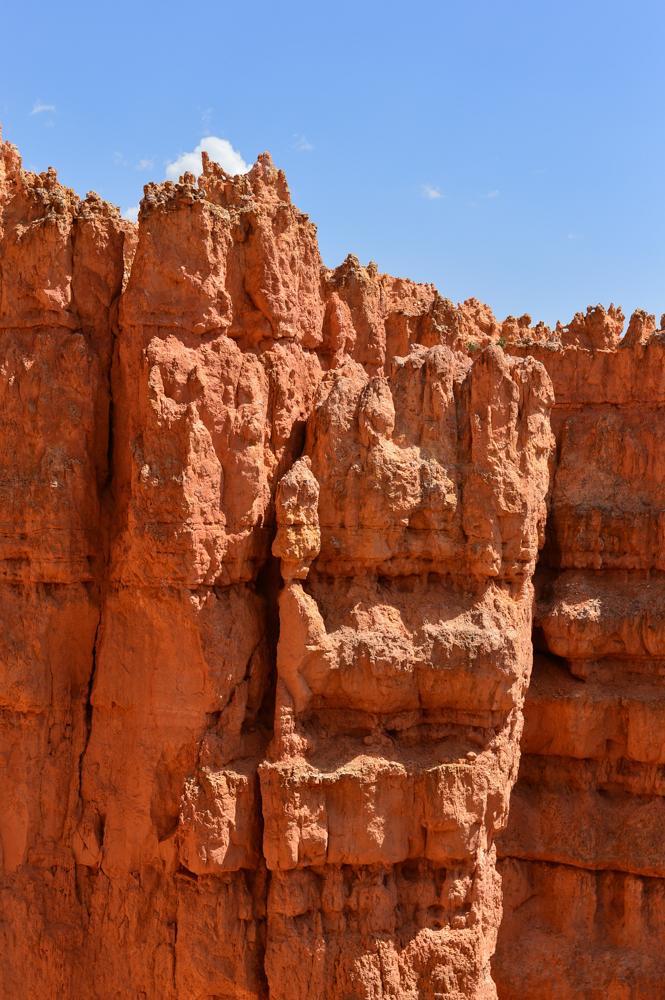pink-crop-top-shorts-set-bryce-canyon-utah 7