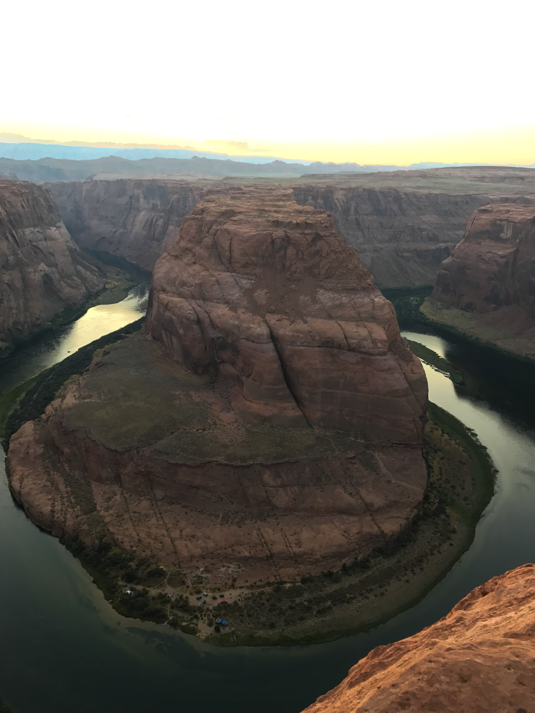 travel-blogger-arizona-long-weekend-itinerary-horseshoe-bend-itinerary 14