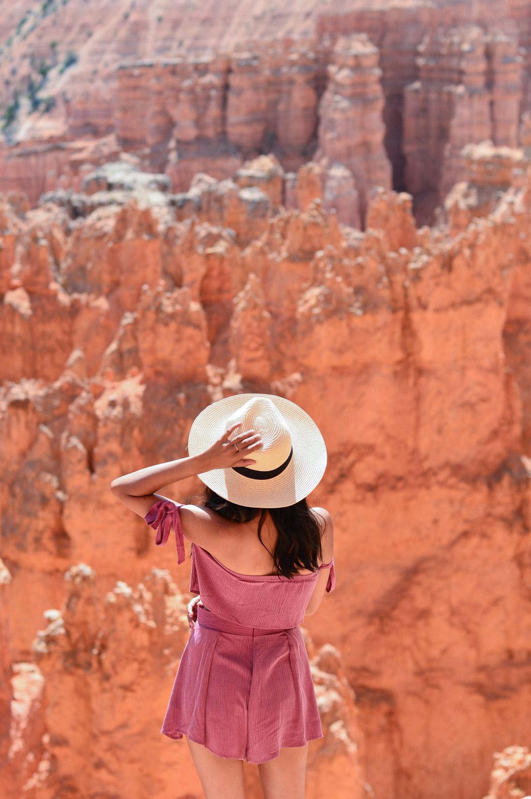 travel-blogger-arizona-long-weekend-itinerary-bruce-canyon 15