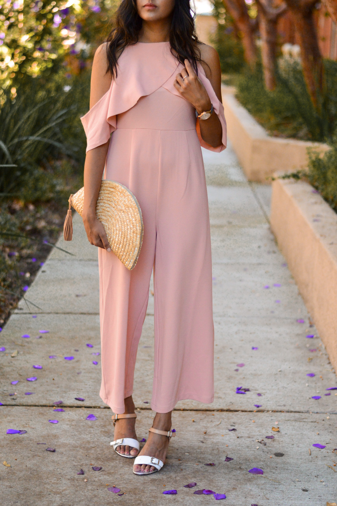 peach-pink-jumpsuit-california-fall-style-blogger 8