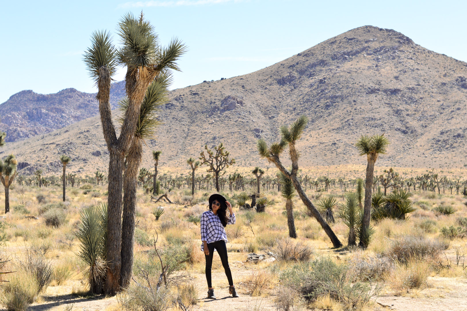 joshua-tree-national-park-california-travel-blogger-fashion 2