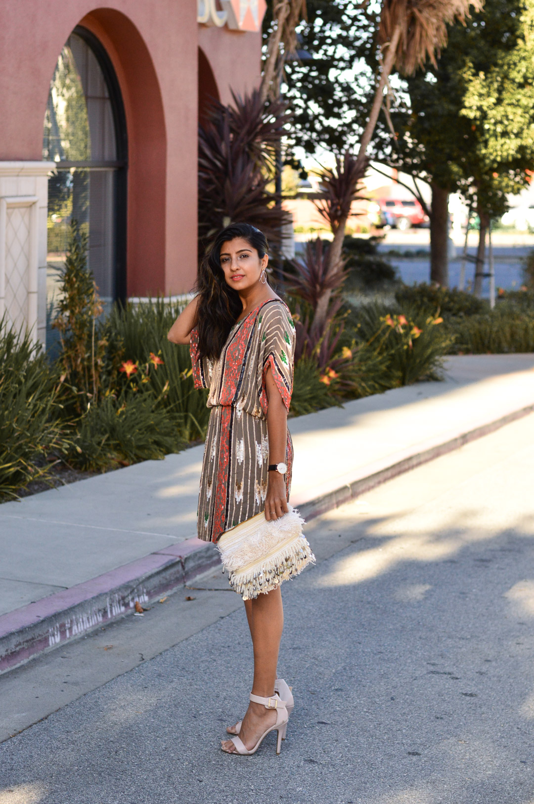 sequins-dress-NYE-party-blogger-outfit-fashion 9