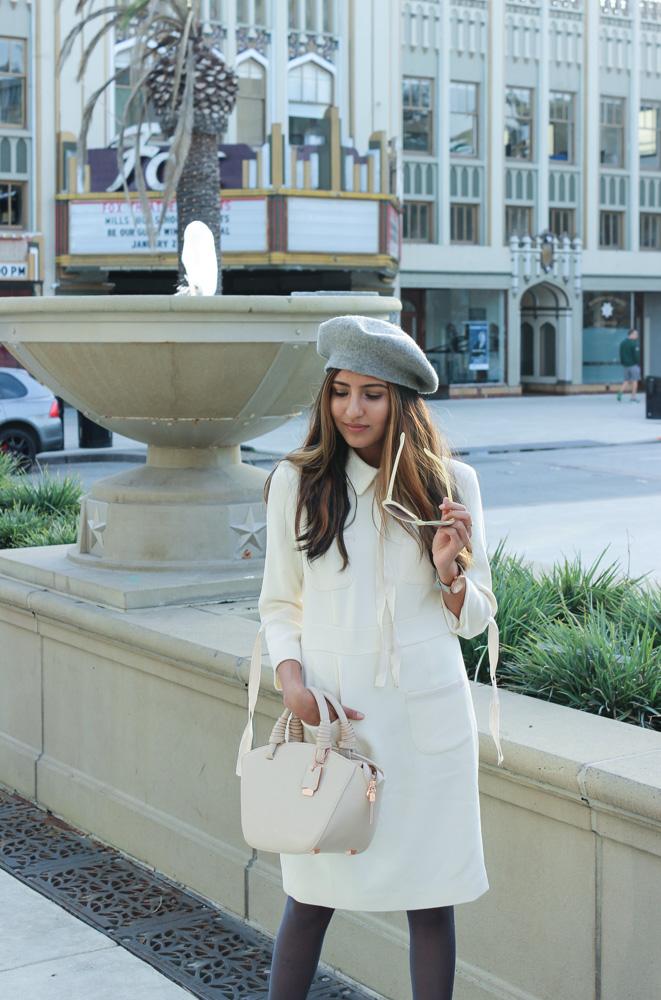 winter-white-parisian-fashion-beret-blogger 2
