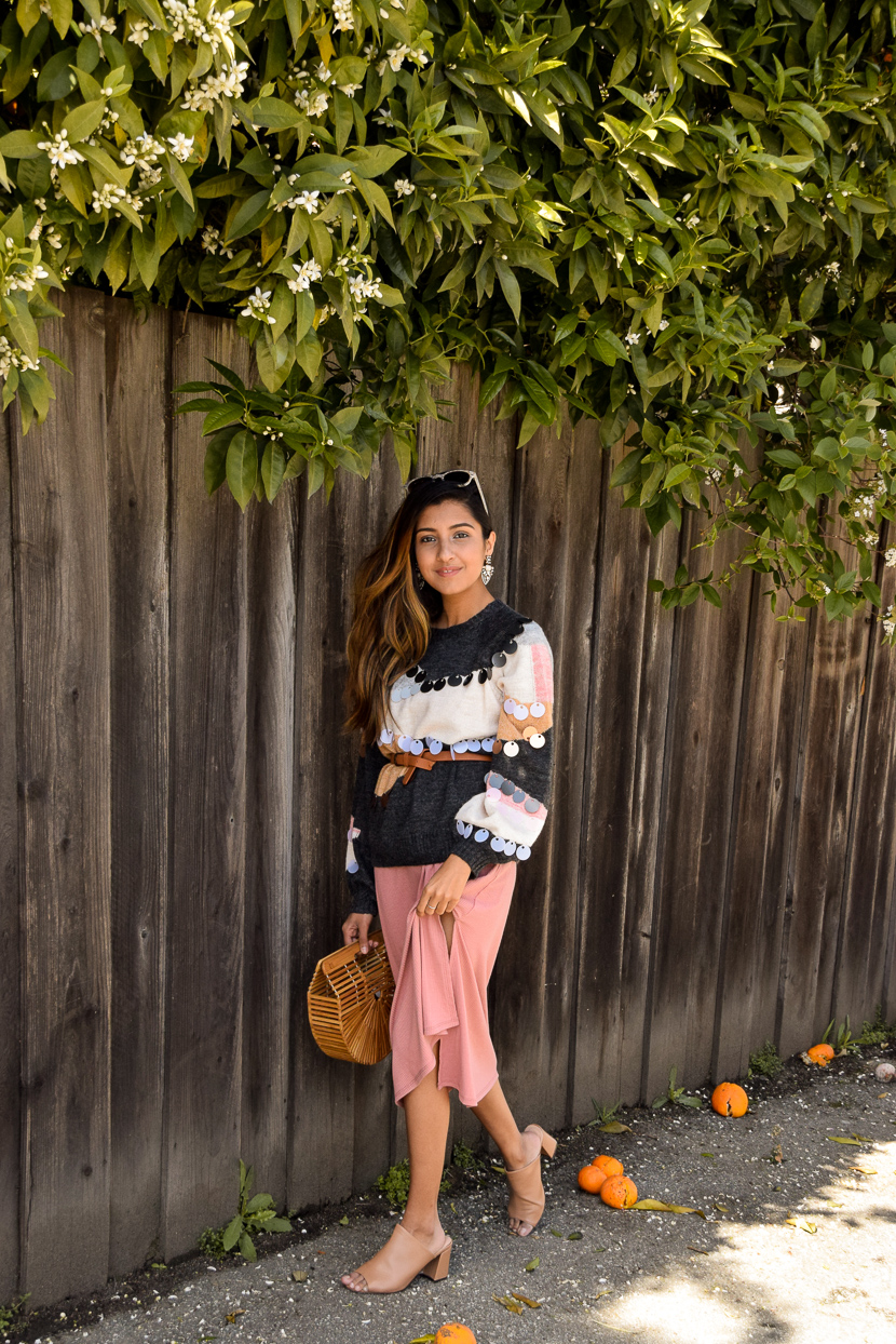 slip-dress-layers-spring-fashion 3