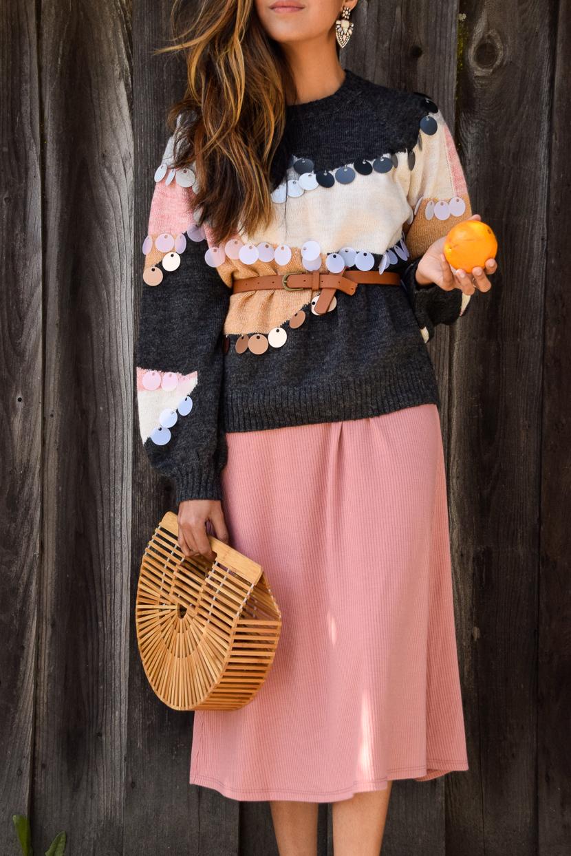 slip-dress-layers-spring-style 5