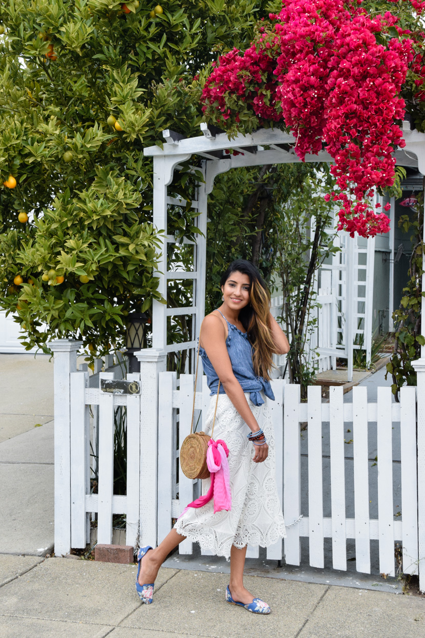 floral-shoes-summer-style-fashion-blogger 3
