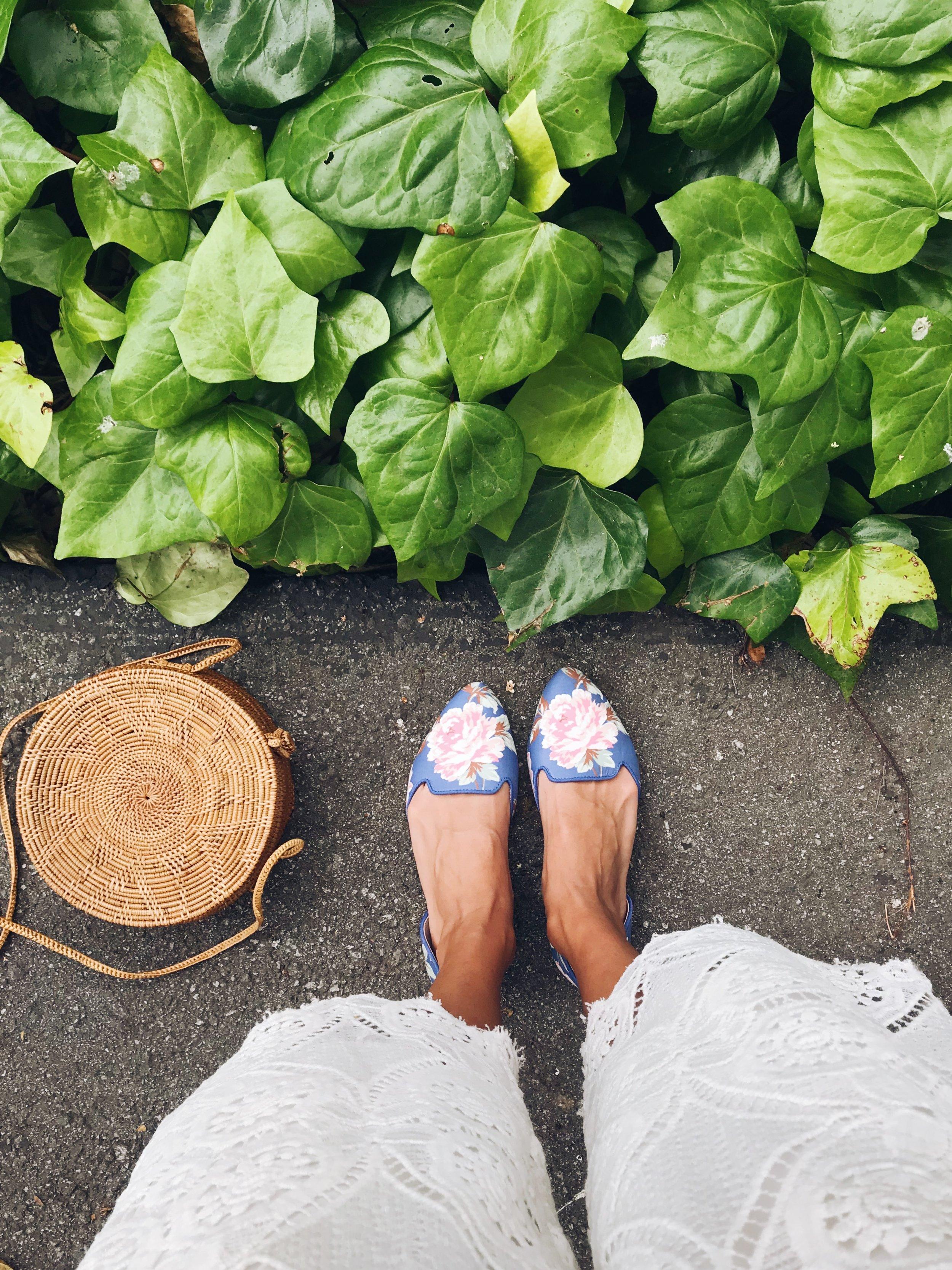 floral-flats-spring-fashion-blogger 8