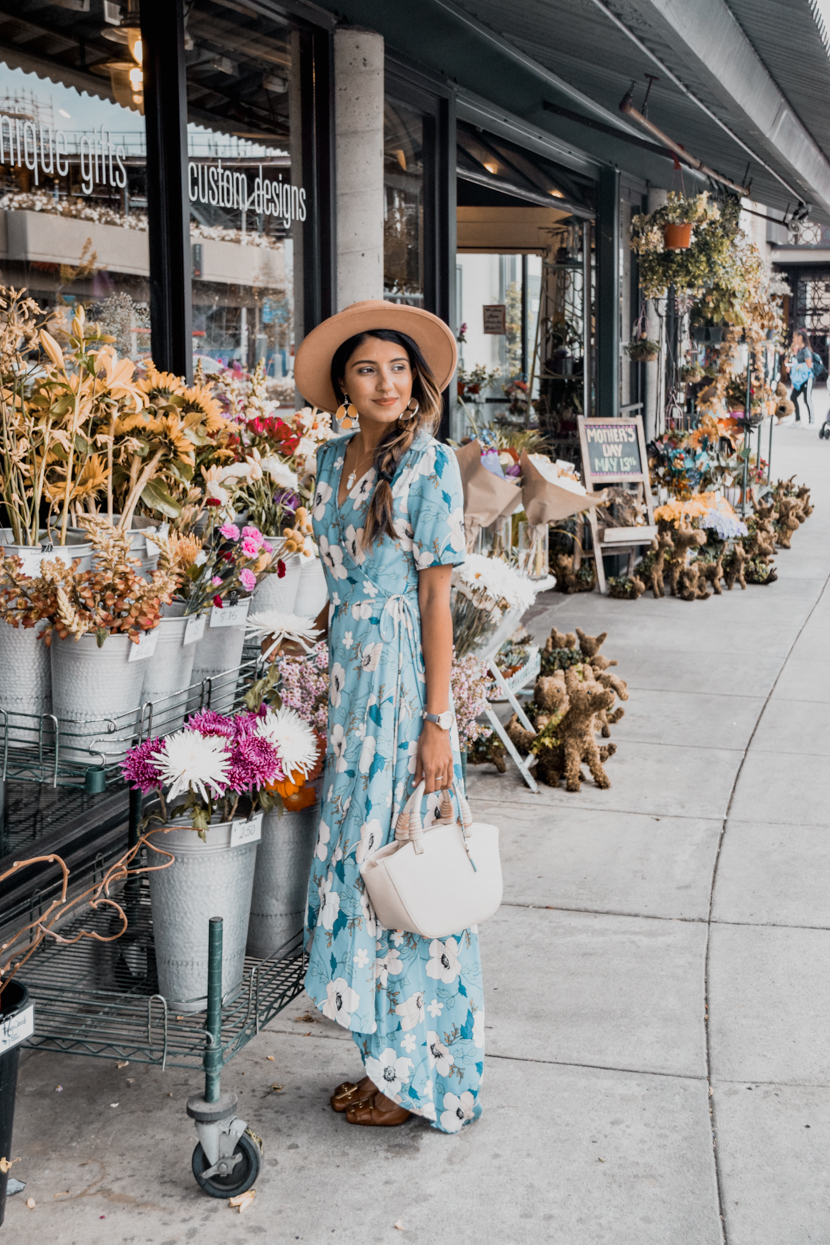 fashion-maxi-dress-summer-florals-blogger 5