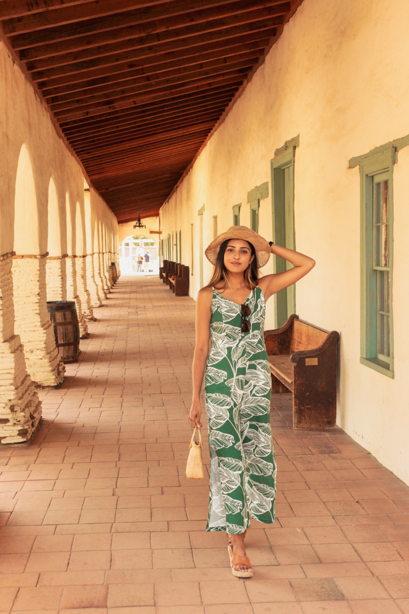 california-blogger-jumpsuit-palm-print 8