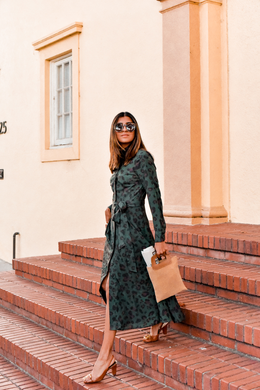 leopard-print-shirtdress-style-blogger 2
