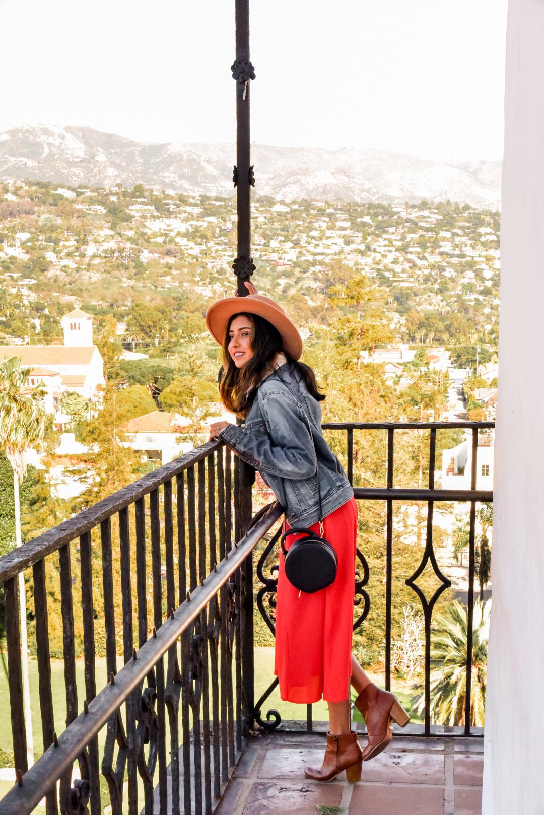 santa-barbara-courthouse-travel-blogger 4