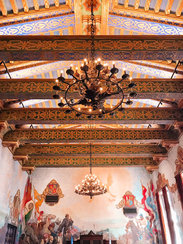santa-barbara-courthouse-guide-blogger 16