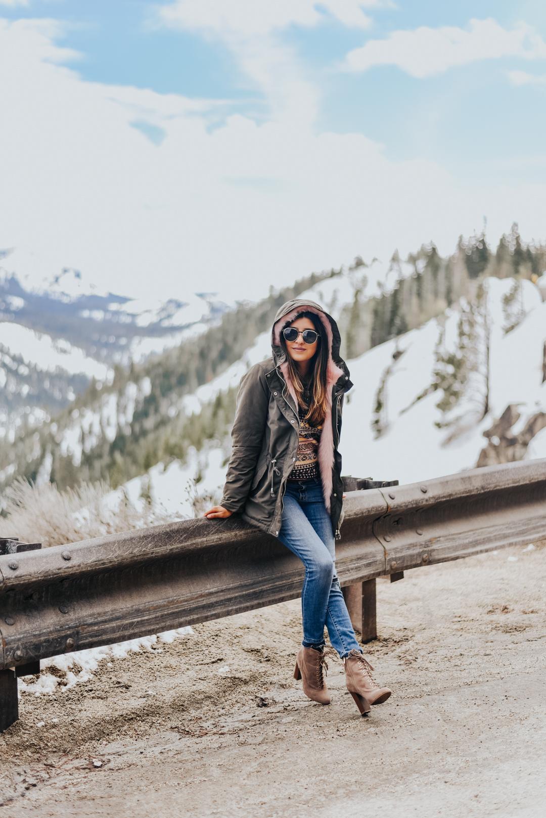 black-bear-lodge-lake-tahoe-travel-blogger 12