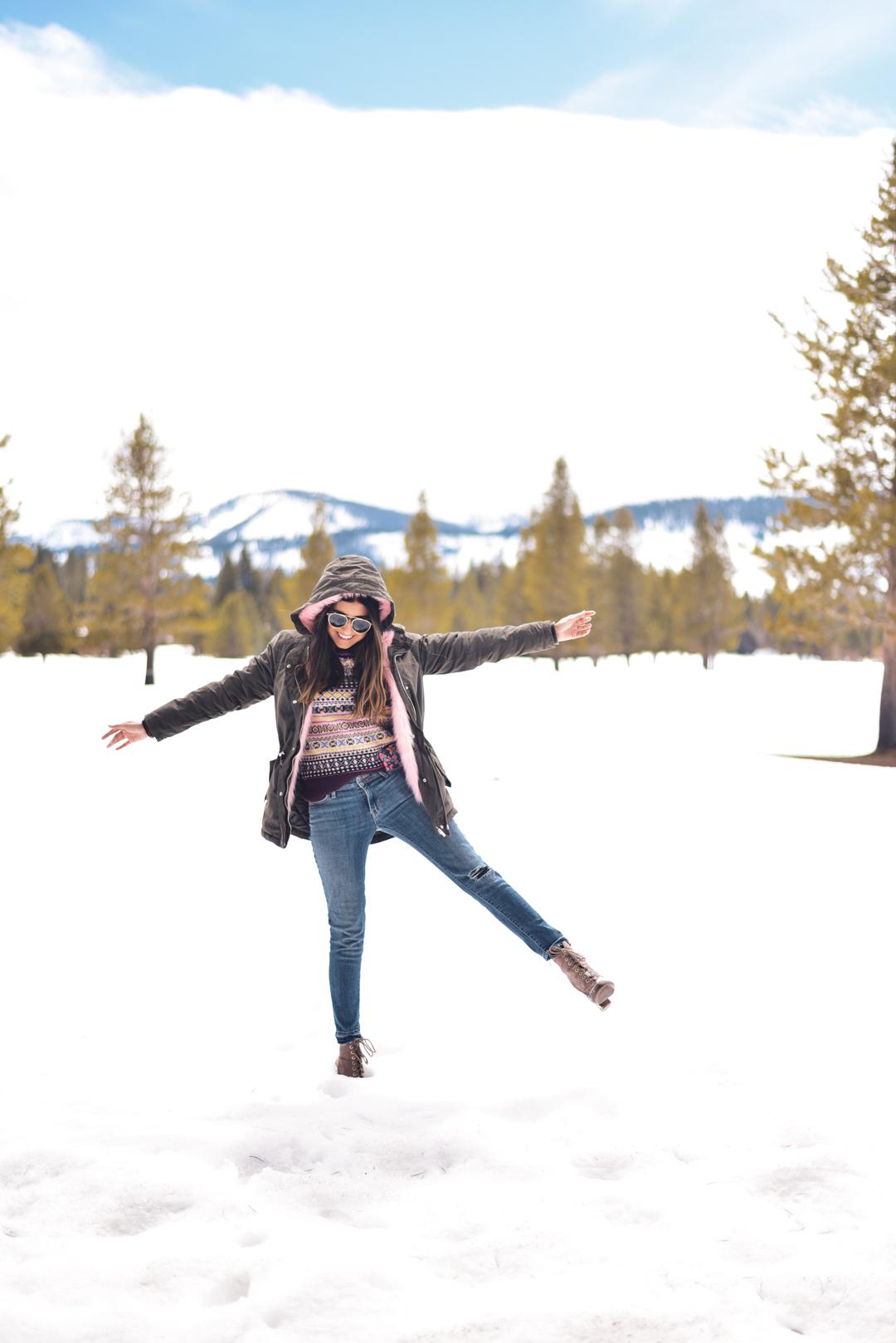 black-bear-lodge-lake-tahoe-travel-blogger 14