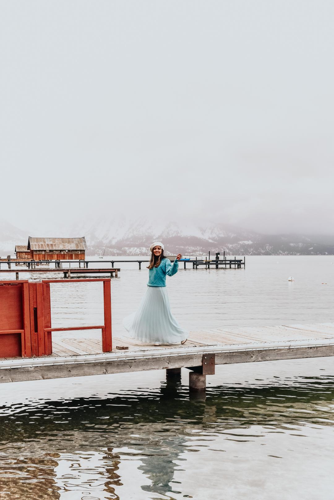 black-bear-lodge-lake-tahoe-travel-blogger 18