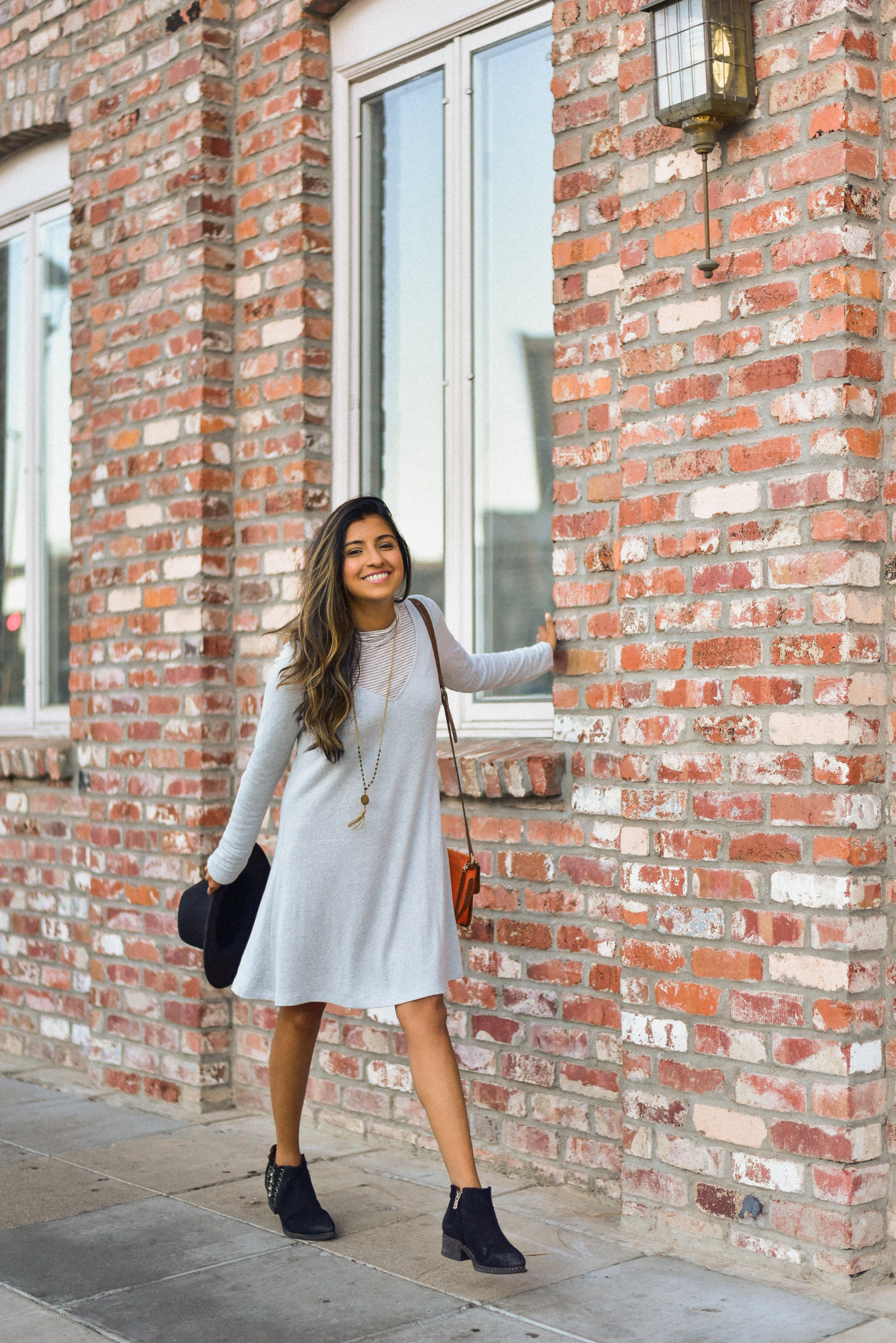 blogger-fall-outfit-layering-fashion 3