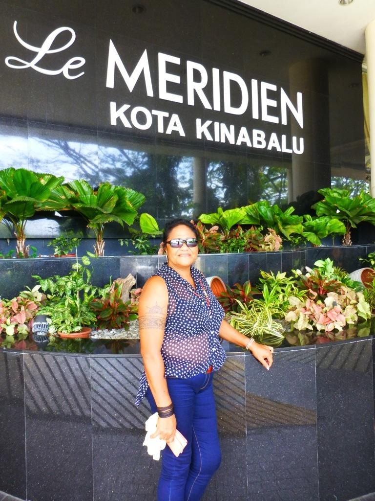 - Kota Kinabalu, Sarawak