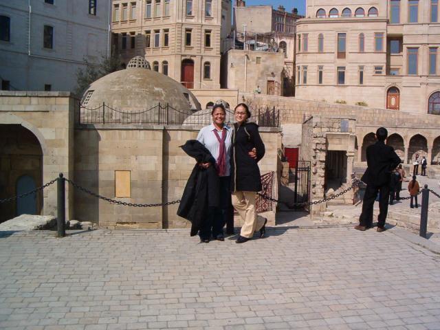 - Baku, Azerbaijan