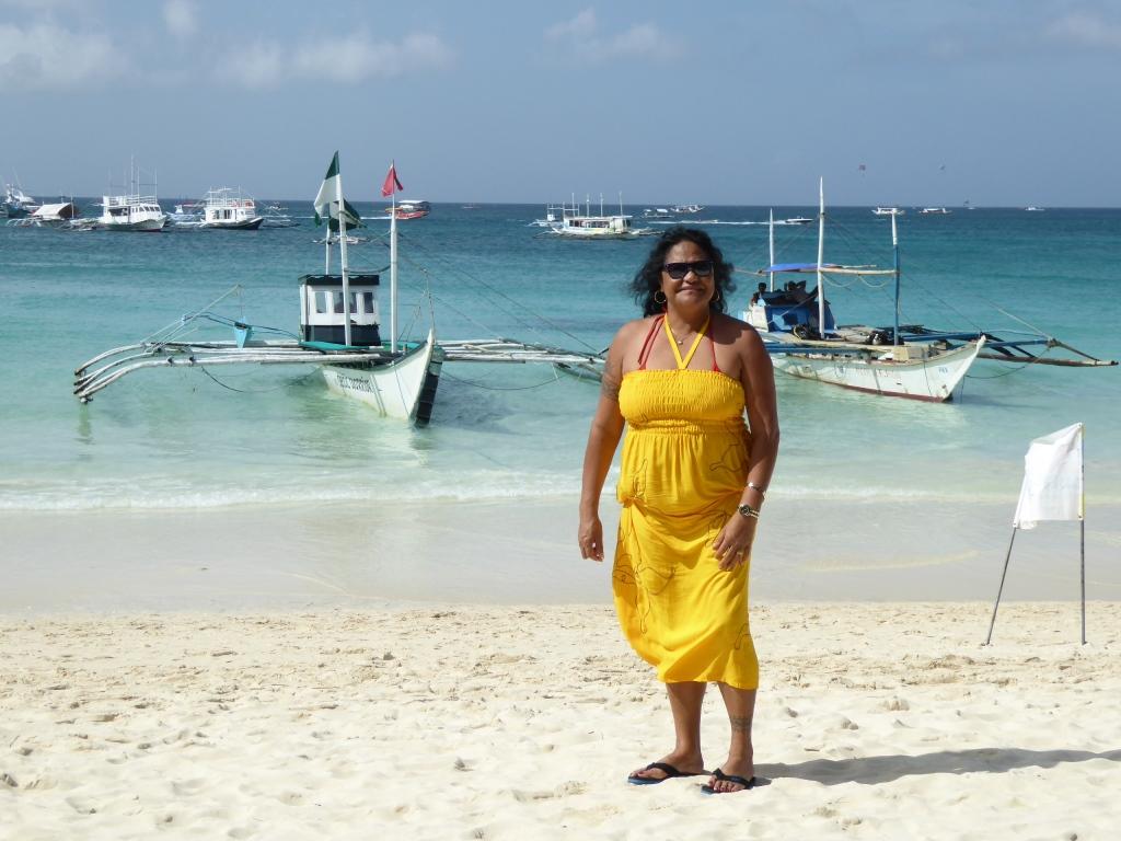 - Boracay, Phillipines