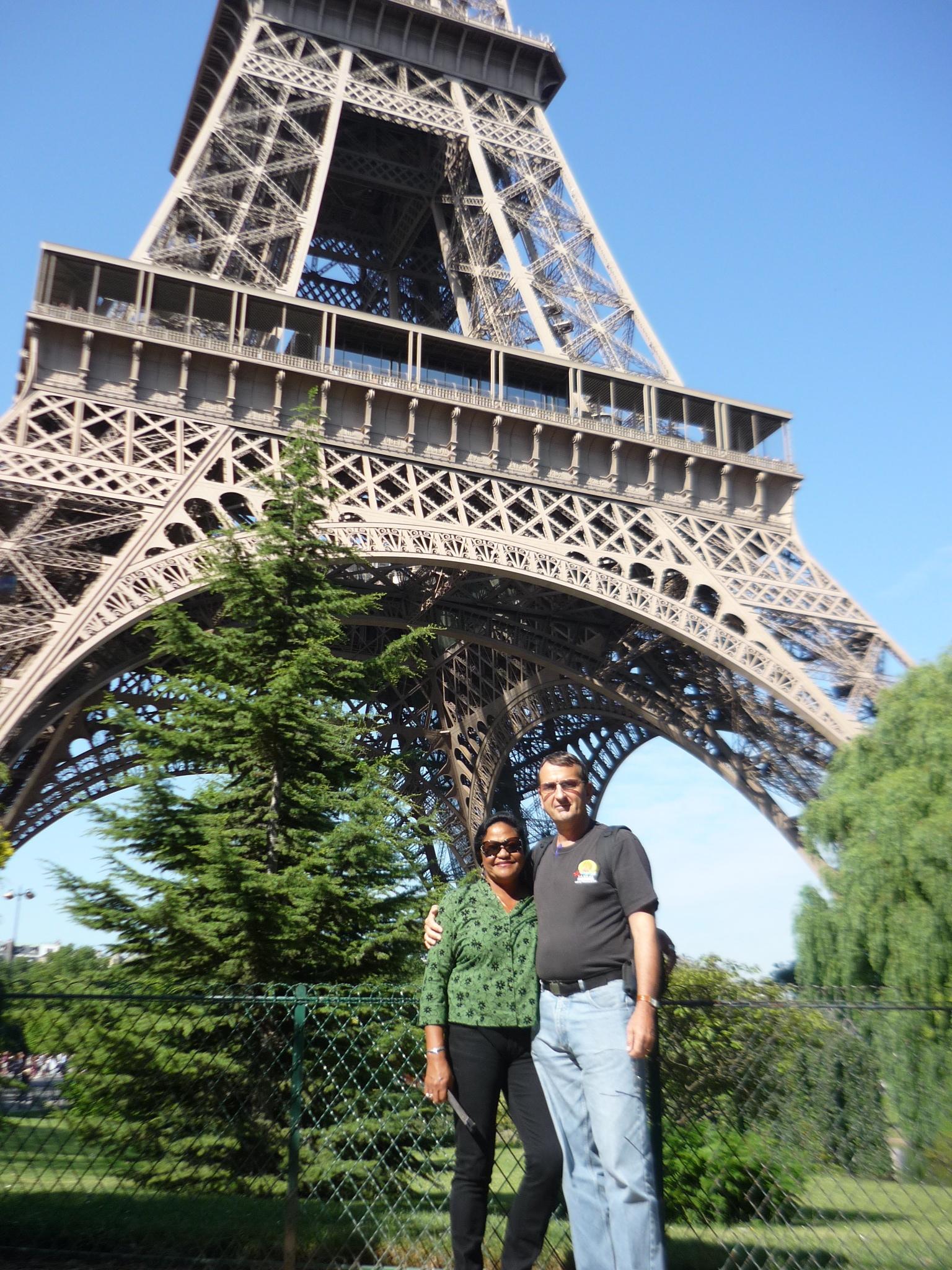 - Paris, France