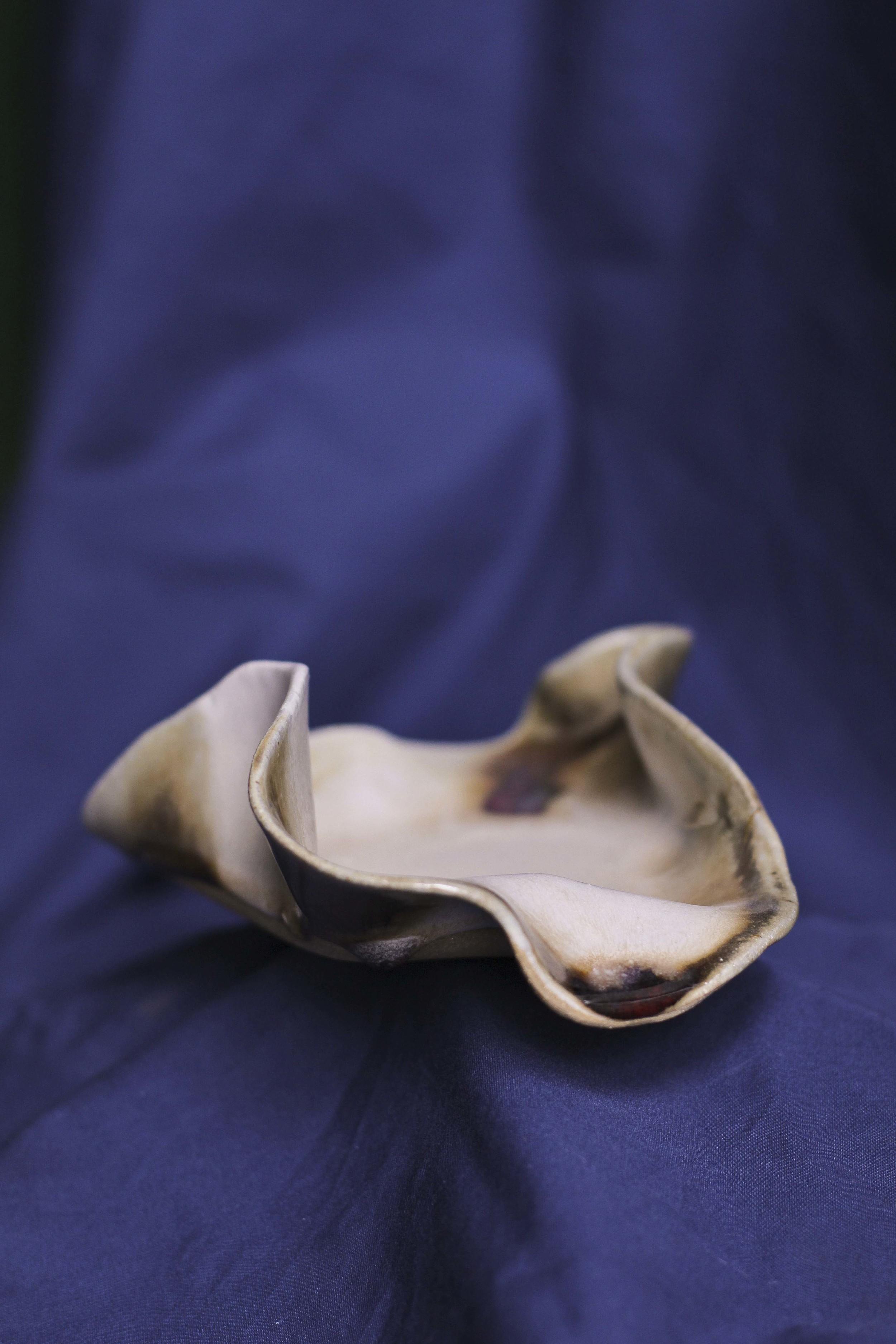 7x4, 2014, Stoneware