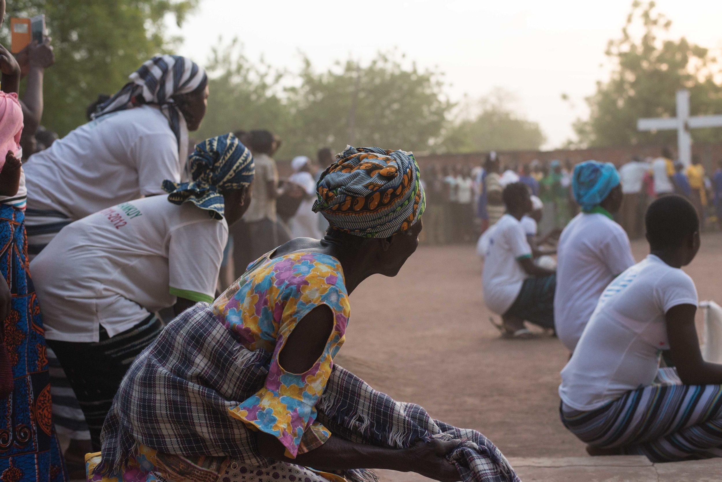 Solenzo, Burkina Faso, 2016