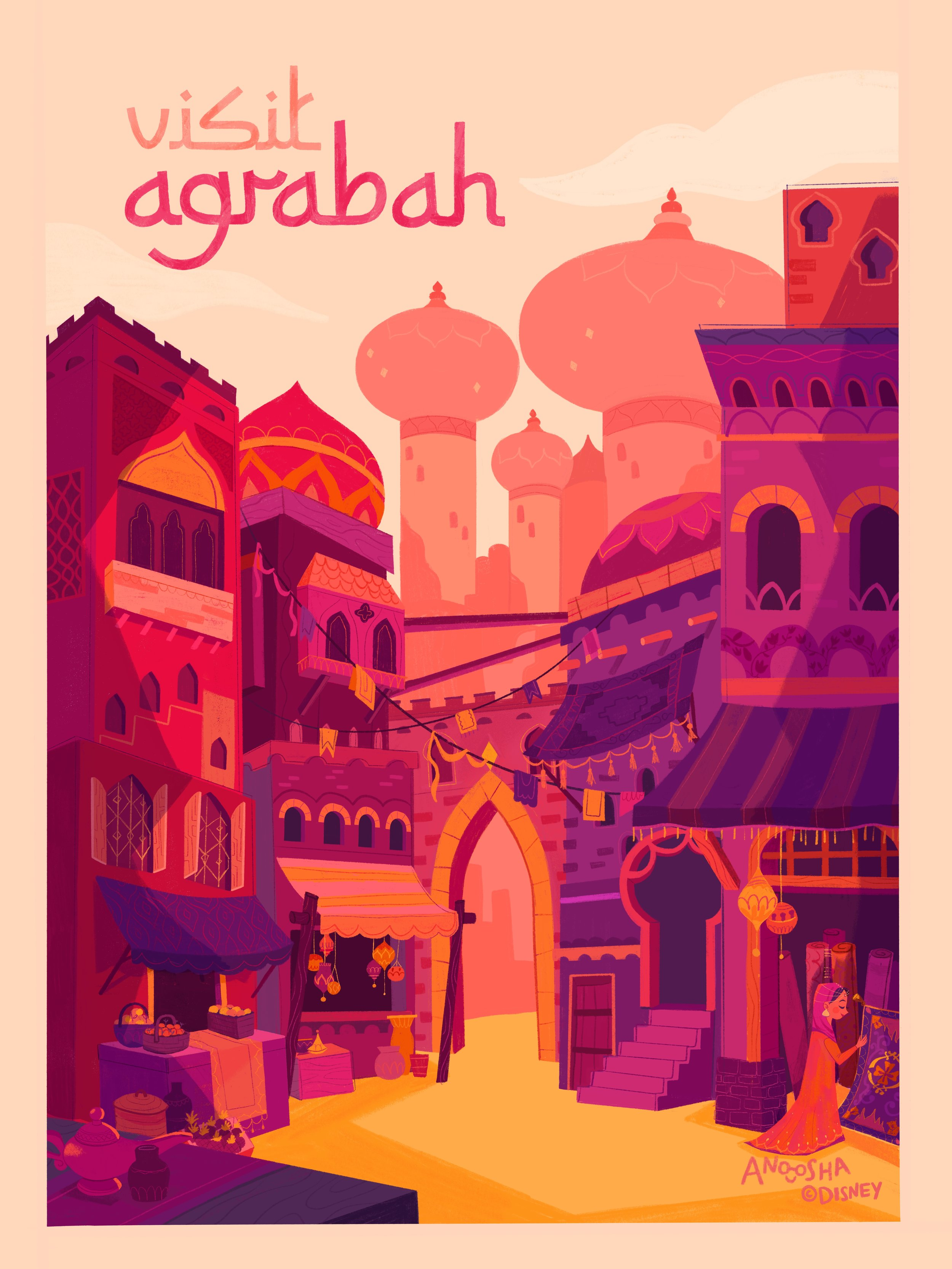 agrabah poster - anoosha syed.jpg