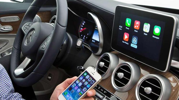 apple car play in car technology