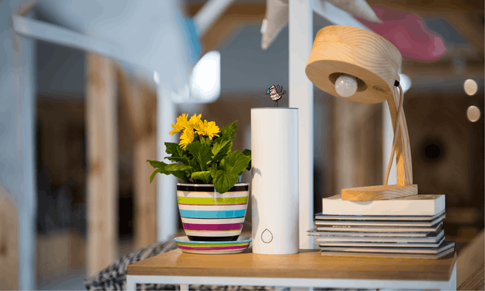 GROVIO : Your Personal Plant Assistant - Kickstarter of the Week