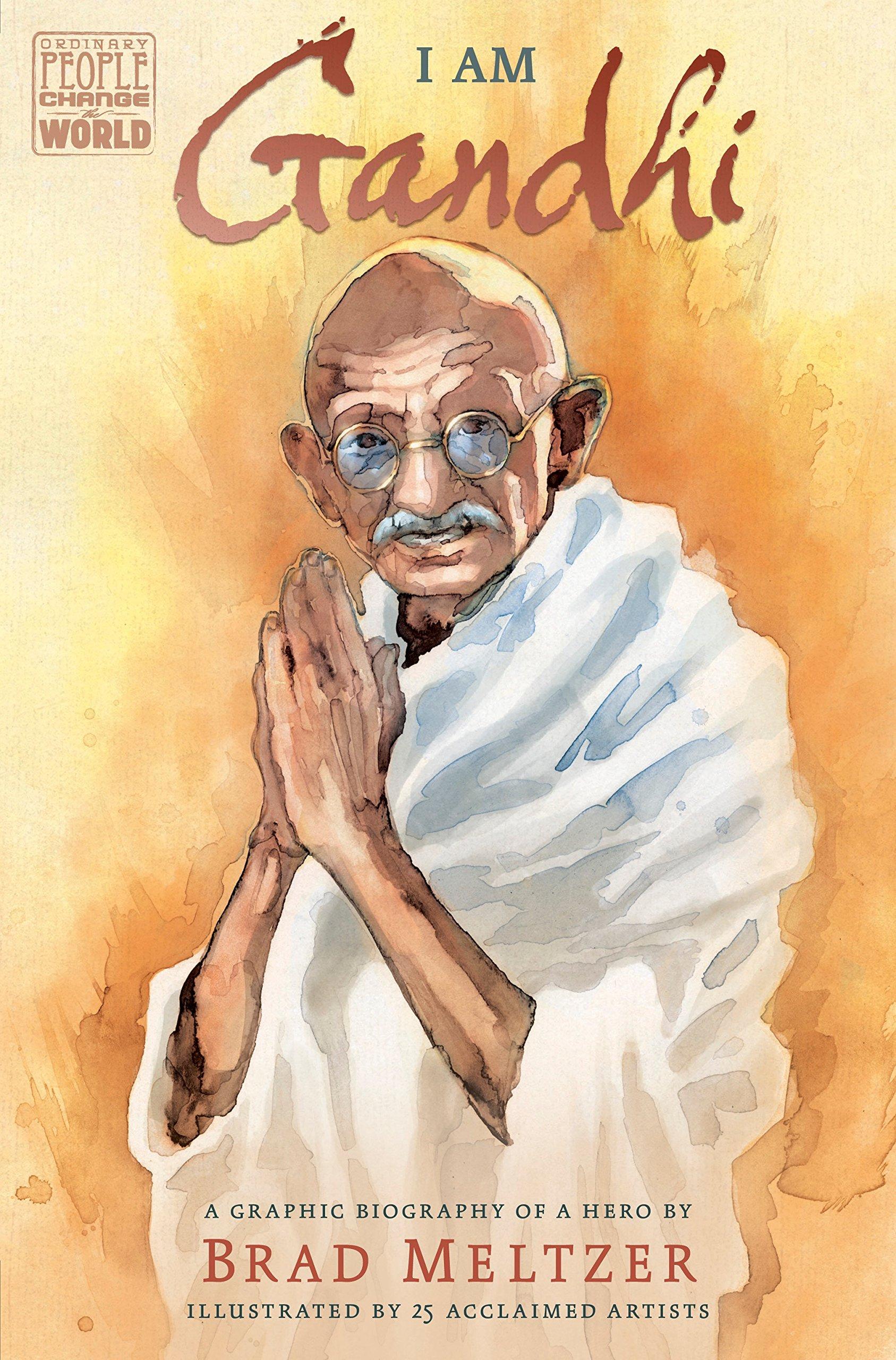 I Am Gandhi cover.jpg
