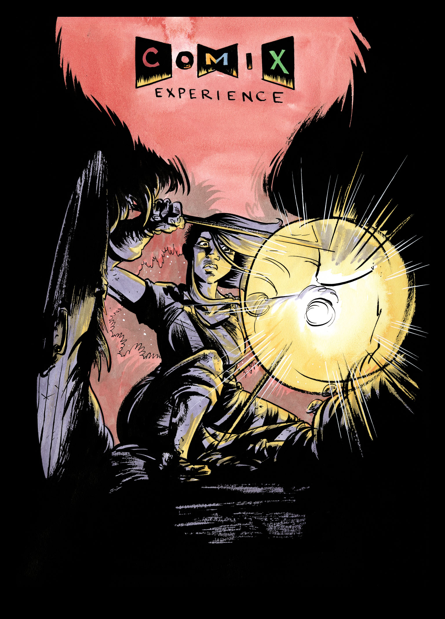 COME AGAIN Comix Experience bookplate print size.jpg
