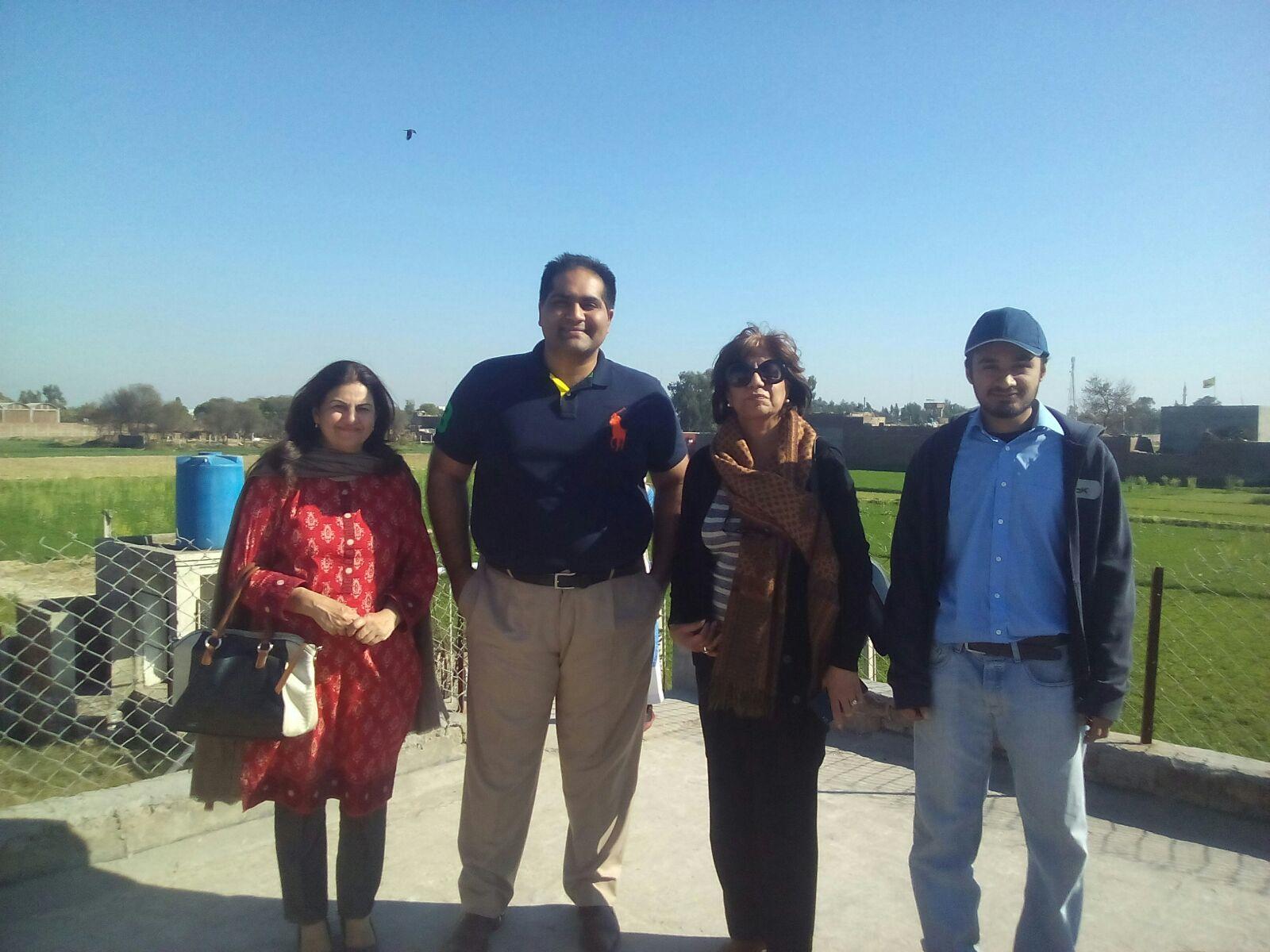 Gymboree Pakistan Khud Zahoor School Lahore