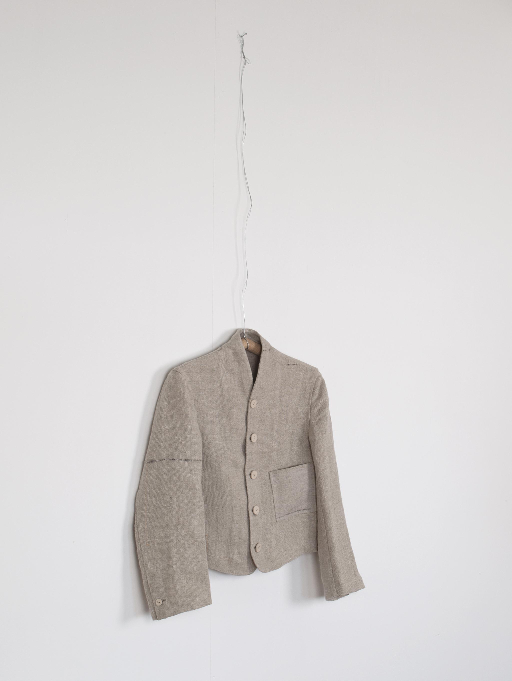 linen | wool | clay [a]