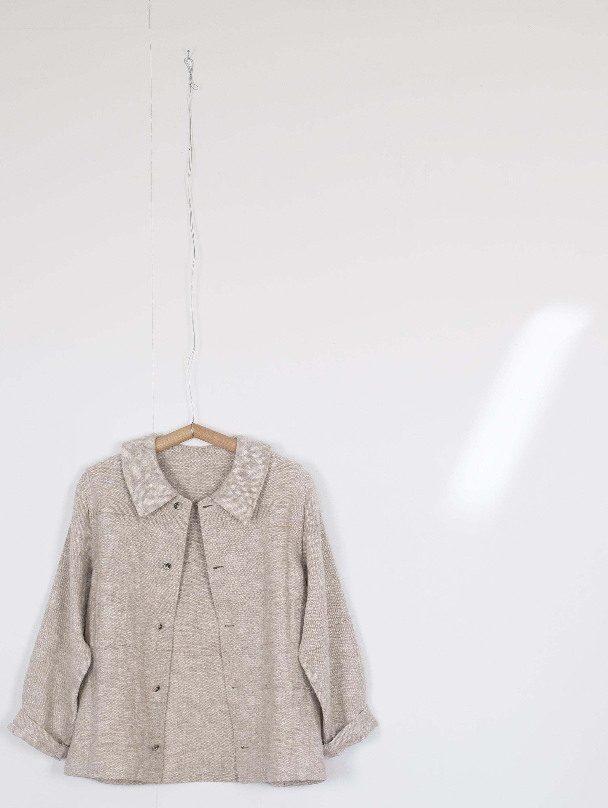 linen | merino | clay [a]