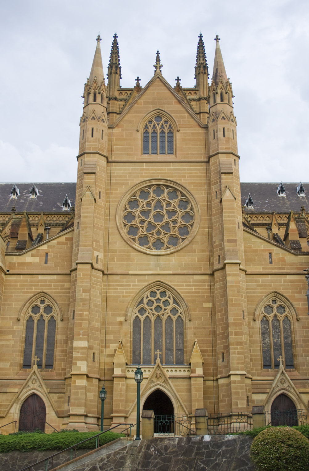 St Marys Cathedral  Restoration Guinea Gold.jpg