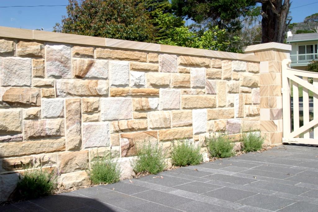 Quarry run rockface wall.JPG