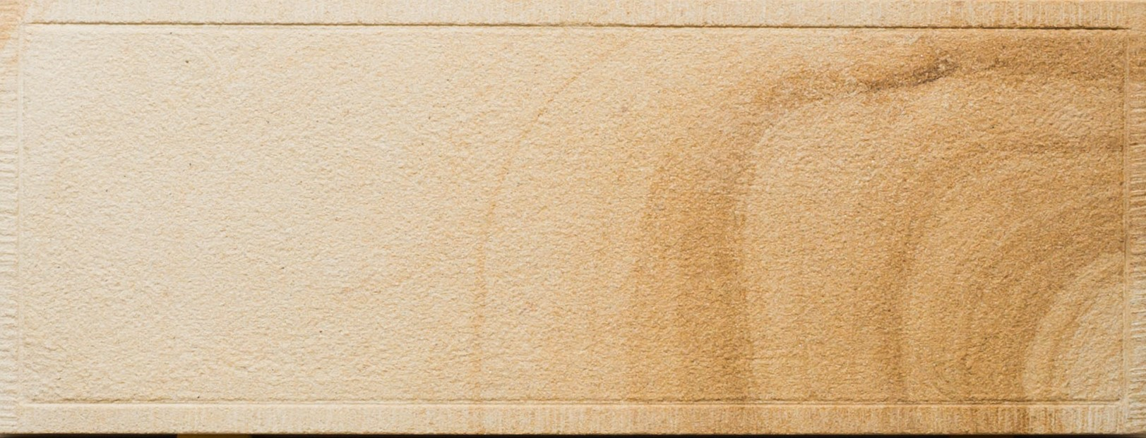 Mt White light Brown Range - Gangsawn with tooled margin (2).jpg