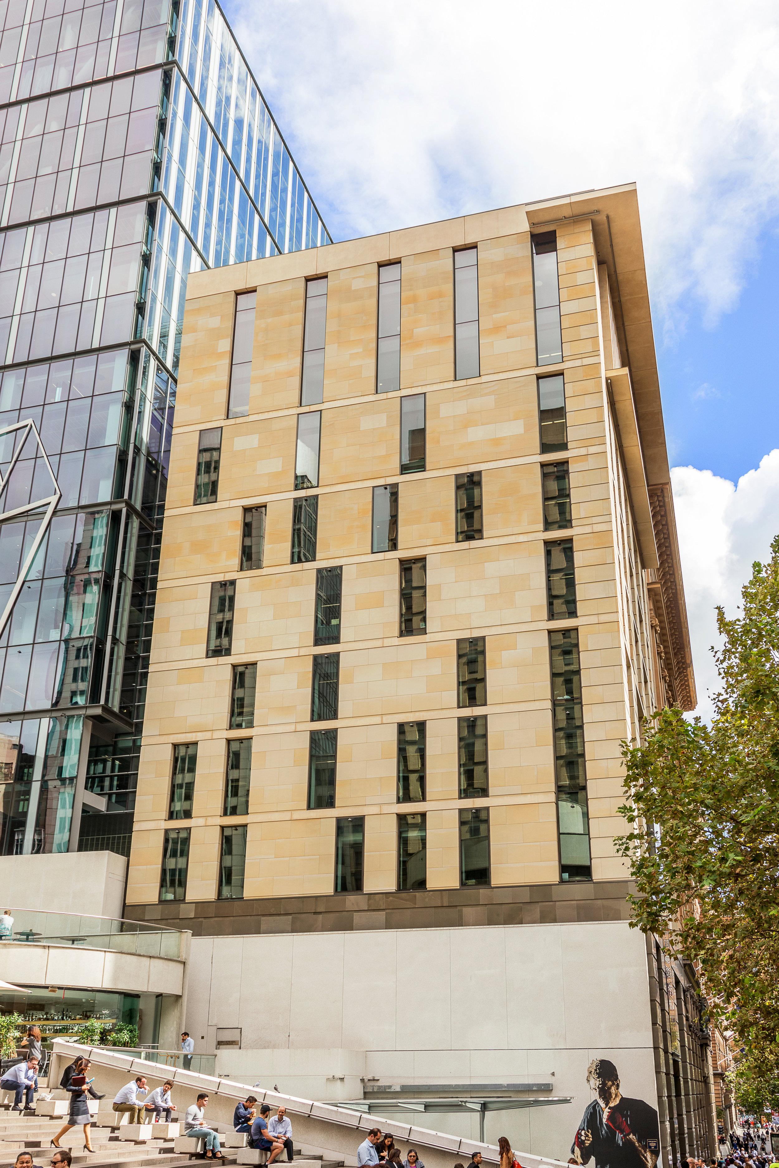 5 Martin Place, Sydney- Piles Creek Cream sawn cladding (4).jpg