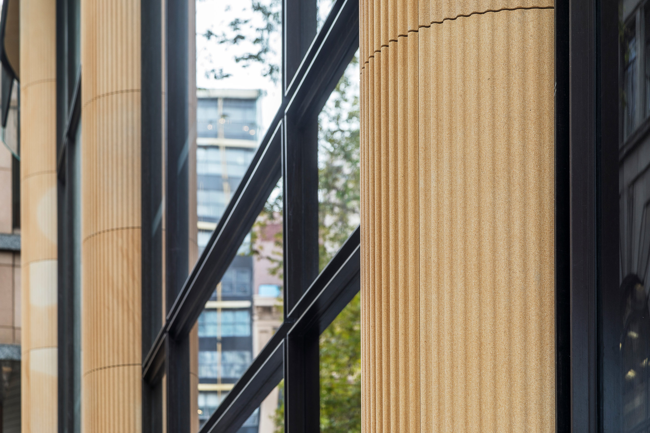 33 George St Sydney- George St Yellowblock - profiled fluted columns and sawn cladding (4).jpg